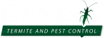 Logo: Genesis Termite and Pest Control